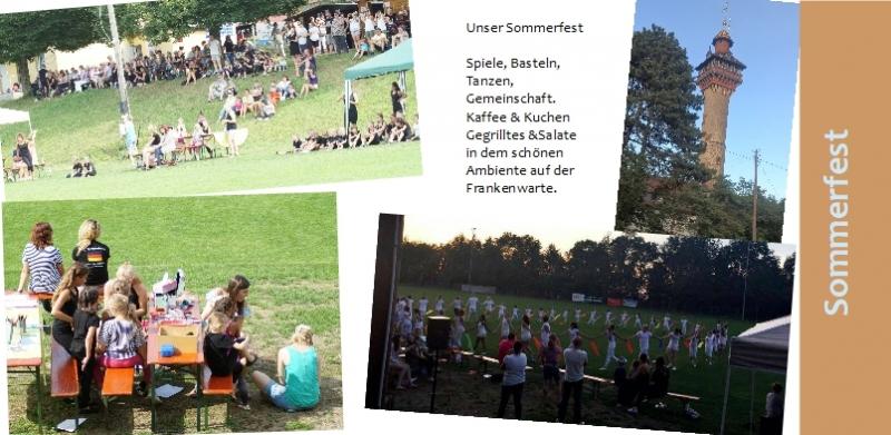 23 Sommerfest