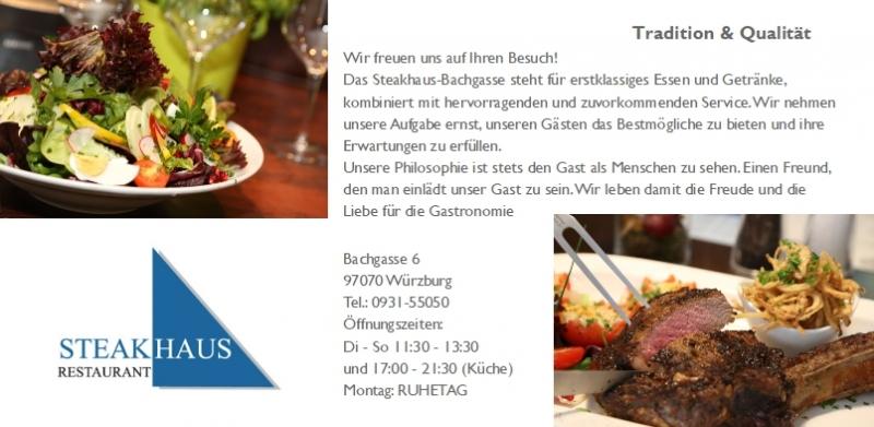 28 Werbung Steakhaus